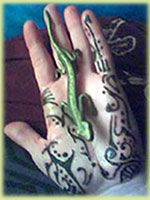 Henna FAQ - Answers to Frequent Questions About Henna Tattoo