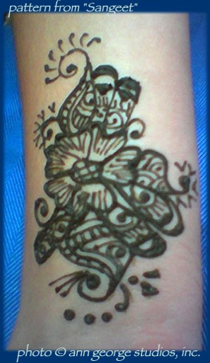 Henna Designs For The Arms Henna Tattoo Gallery