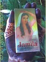 Jamila Henna Powder